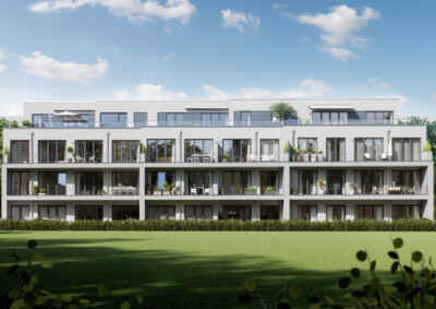 Mehrfamilienhaus Ruhrstrasse 20