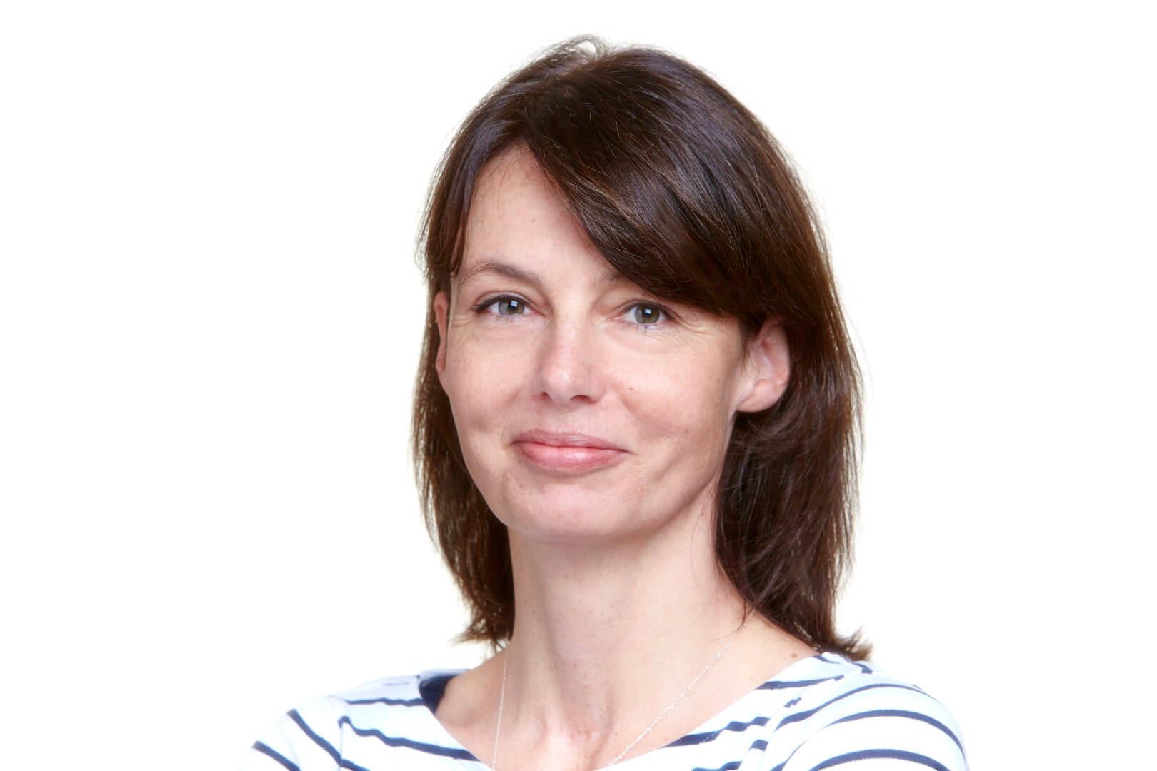 Anja Lohfink