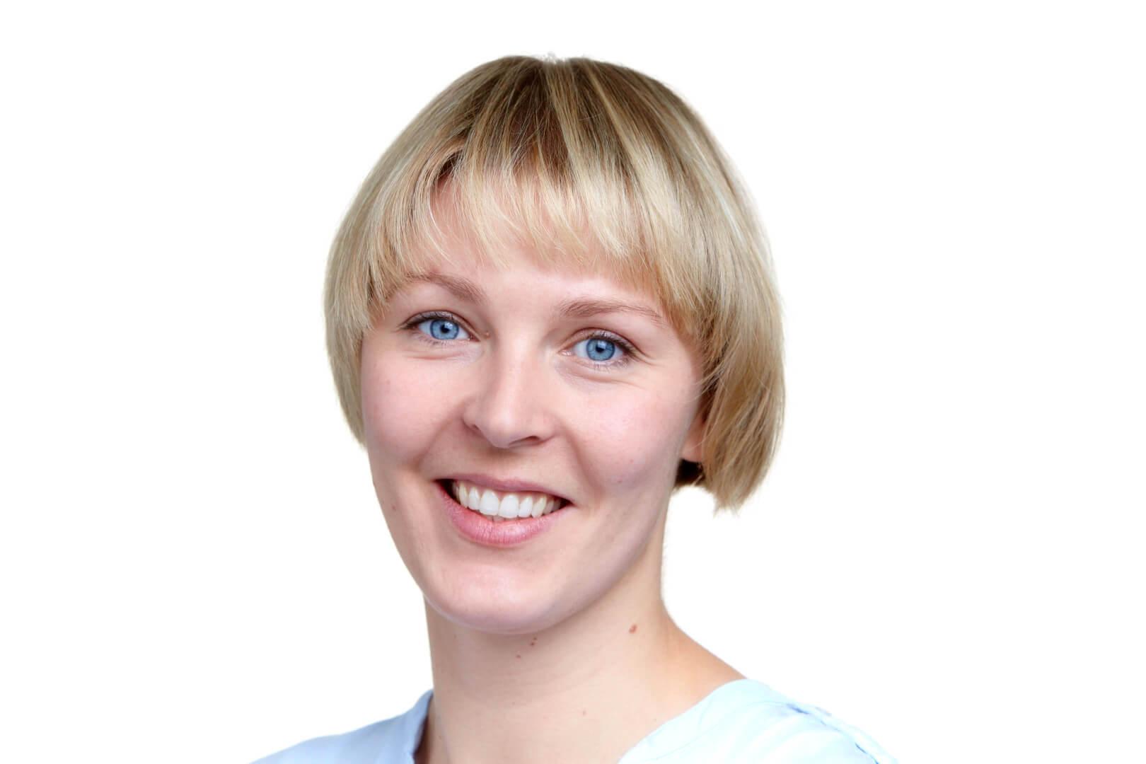 Ilona Wellendorf