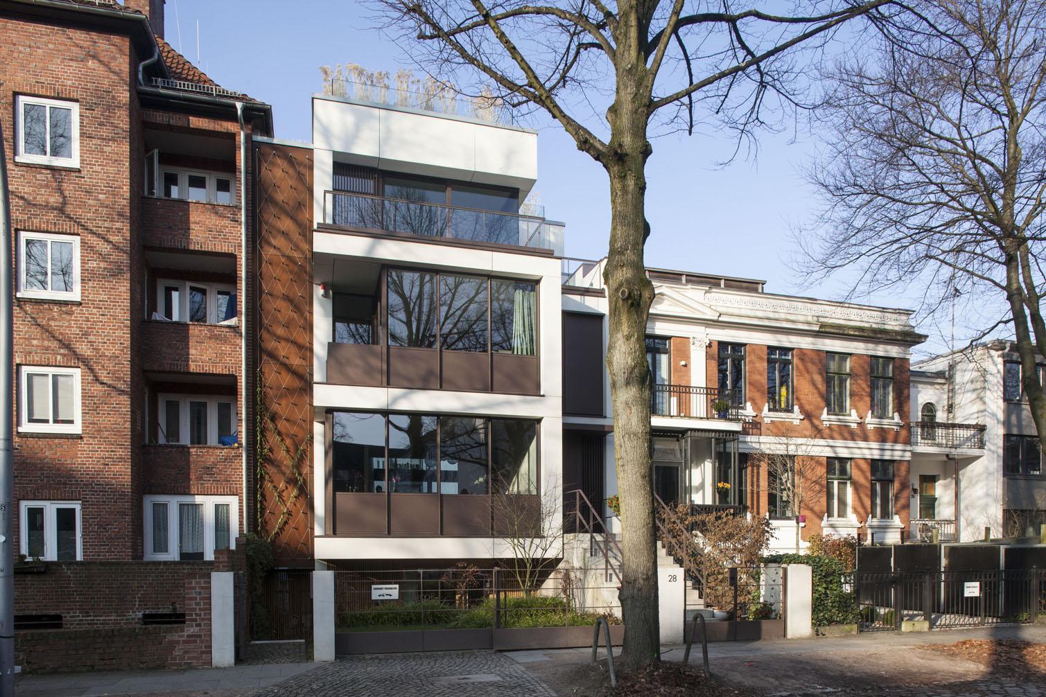Stadthaus Koopstrasse