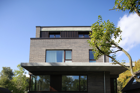 Stadthaus CORVEYSTRASSE