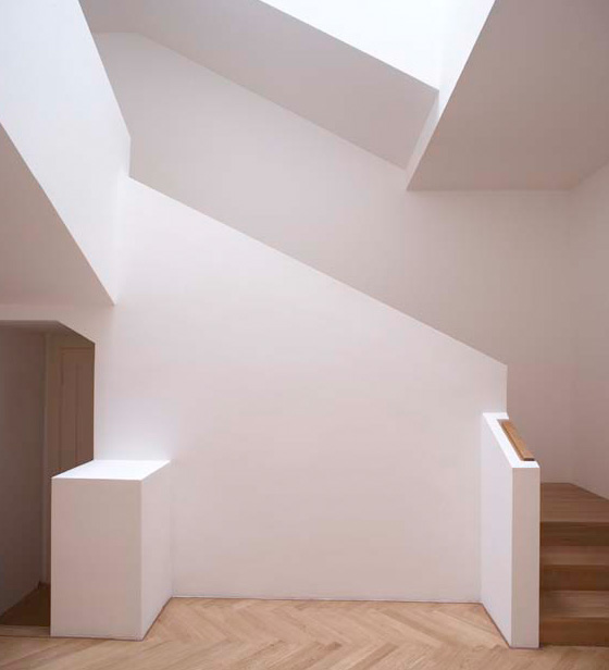 Henrik Diemann Architekten Hamburg - Stadthaus Hamburg
