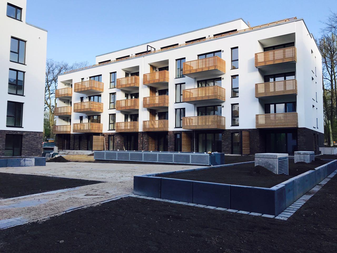 "Quartier ""Wohnen am Alsterberg"""