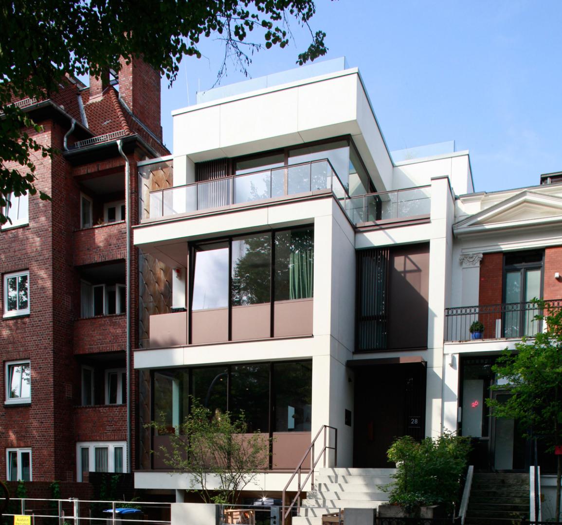 Koopstrasse Hamburg
