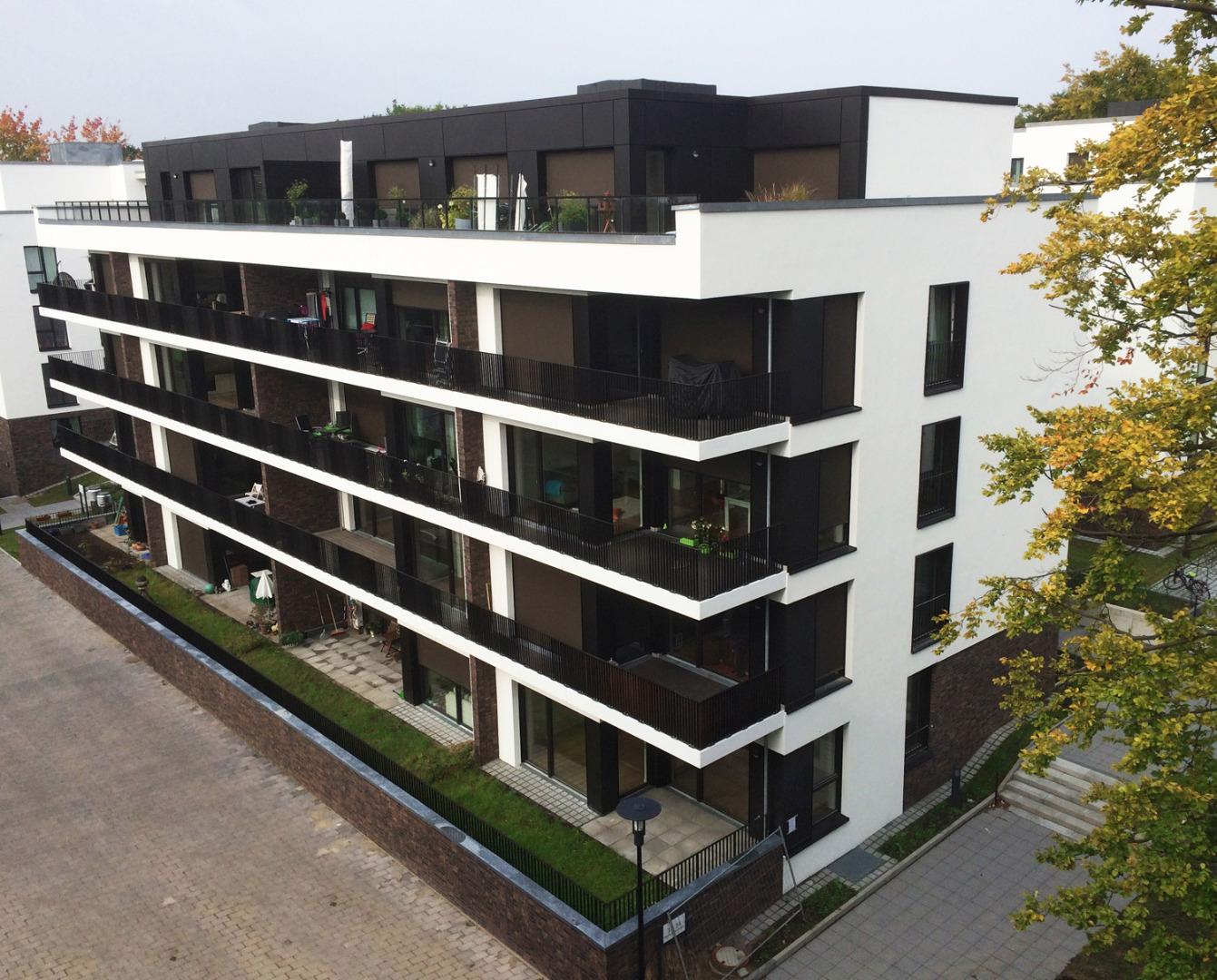 Wohnen am Alsterberg