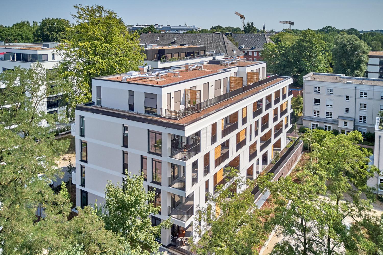 Rothbuchenhain Wohnhaus
