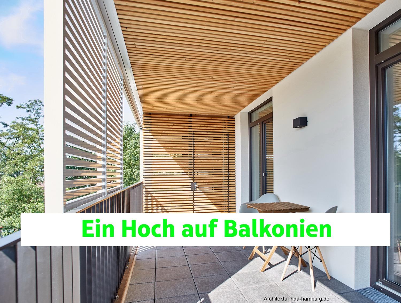 Balkonien Rothbuchenhain